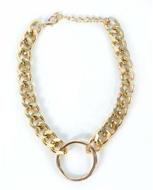 651 Chain Necklace