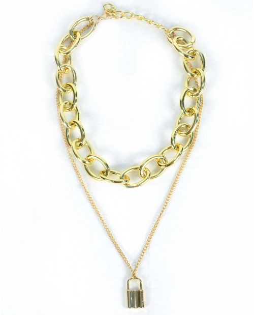 653 Chain Necklace